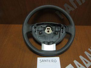 Dacia Santero 2007-2012 βολάν τιμονιού