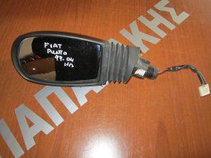 Fiat Punto 1999-2004 καθρεπτης αριστερος ηλεκτρικος μαυρος