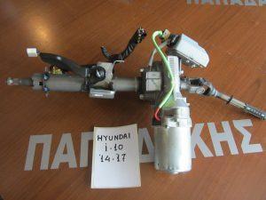 Hyundai I10 2014-2017 κολωνά τιμονιού  ηλεκτρική κωδ-56340-B9200