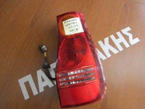 Hyundai Matrix 2001-2005 φανάρι πίσω δεξιό