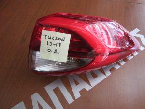 Hyundai Tucson 2015-2017 φανάρι πίσω δεξιό