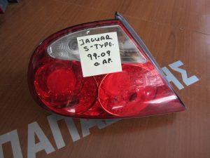 Jaguar S-Type 1999-2005 φανάρι πίσω αριστερό