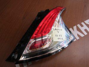 Lancia Ypsilon 2011-2017 φαναρι πισω δεξι