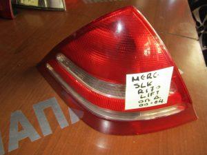 Mercedes SLK R170 Lift 2000-2003 φαναρι πισω δεξι
