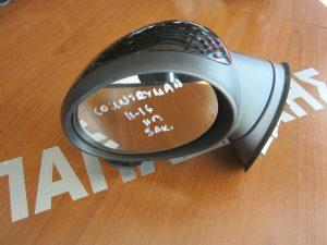 Mini Countryman 2011-2016 καθρέπτης αριστερός ηλεκτρικός μαύρος