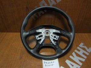 Mitsubishi Pajero Pinin 1999-2007 βολάν τιμονιού