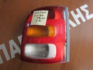 Nissan Micra K11 1998-2000 φανάρι πίσω δεξί