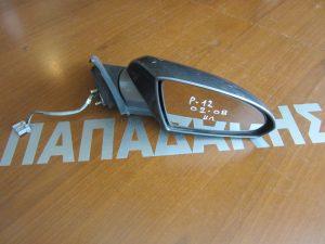 Nissan Primera P12 2002-2008 καθρεπτης δεξιος ηλεκτρικος μολυβι