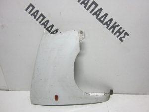 Opel Agila 1999-2008 φτερό εμπρός δεξιό άσπρο