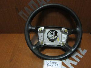 Porsche Boxster 986 1996-2004 βολάν τιμονιού