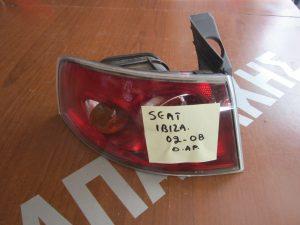Seat Ibiza 2002-2008 φανάρι πίσω αριστερο