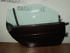 Smart  450 Cabrio 1998-2007 πόρτα δεξιά κερμαιδί