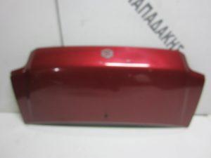 Suzuki Wagon-R 1993-1999 καπο εμπρος κοκκινο
