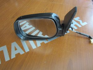Toyota Rav 4 2001-2006 καθρέπτης αριστερός ηλεκτρικός ανθρακί