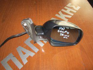 VW Golf 4 1998-2004 καθρεπτης δεξιος ηλεκτρικος μολυβι
