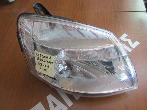 Citroen Berlingo 2002-2008 φανάρι εμπρός δεξί
