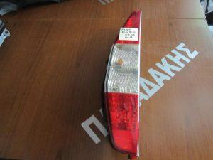 Fiat Doblo 2001-2005 φανάρι πίσω αριστερό