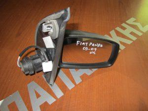 Fiat Panda 2003-2009 καθρέπτης δεξιός ηλεκτρικός άβαφος
