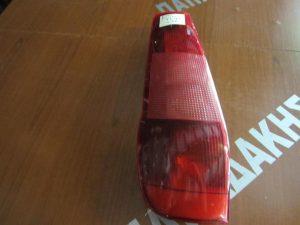 Fiat Punto 1993-1999 φανάρι πίσω αριστερό
