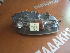 Fiat Punto 1999-2004 φανάρι εμπρός δεξί χωρίς προβολείς