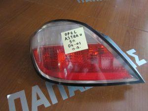 Opel Astra H 2004-2007 φανάρι πίσω αριστερό 5θυρο