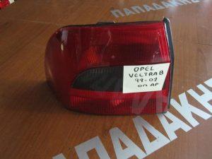 Opel Vectra B 1999-2002 φανάρι πίσω δεξί