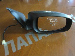 Suzuki Swift 2005-2011 καθρέπτης δεξιός ηλεκτρικός γκρί