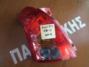 Suzuki Swift 2008-2011 φανάρι πίσω αριστερό