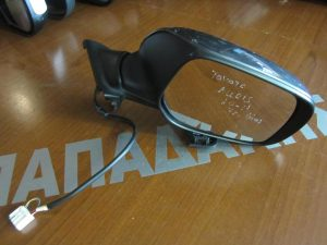 Toyota Auris 2010-2013 καθρέπτης δεξιός ηλεκτρικός μολυβί