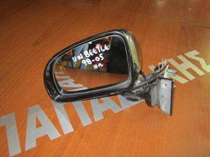 VW Beetle 1998-2005 καθρέπτης αριστερός ηλεκτρικός μαύρος