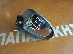 Audi A1 2010-2015 καθρέπτης δεξιός ηλεκτρικός άβαφος