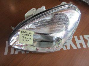 Daewoo Nubira 1999-2002 φανάρι εμπρός αριστερό (IM)