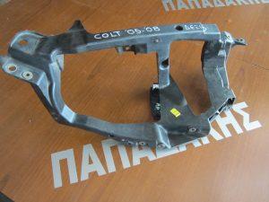 Mitsubishi Colt 2004-2008 φανοστάτης εμπρός δεξιός