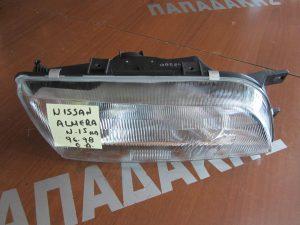 Nissan Almera N15 1996-1998 φανάρι εμπρός δεξιό ηλεκτρικός (IM)
