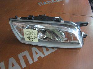 Nissan Almera N15 1998-2000 φανάρι εμπρός δεξιό ηλεκτρικός (IM)