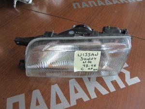 Nissan Sunny N14 1992-1998 φανάρι εμπρός αριστερό ηλεκτρικό (IM)
