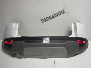 Range Rover Evoque 2011-2017 προφυλακτήρας πίσω άσπρος με αισθητήρες