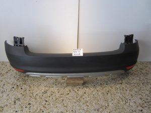 Skoda Yeti 2010-2014 προφυλακτήρας πίσω άβαφος