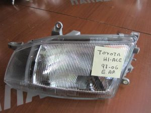 Toyota Hi-Ace 1997-2006 φανάρι εμπρός αριστερό (IM)