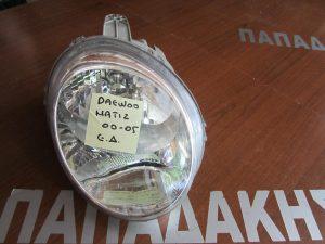 Daewoo Matiz 2000-2005 εμπρός δεξιό φανάρι