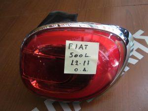 Fiat 500L 2012-2017 πίσω δεξιό φανάρι