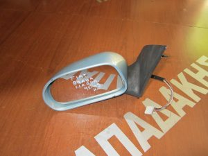 Fiat Brava-Marea 1995-2002 αριστερός ηλεκτρικός καθρέπτης γαλάζιος