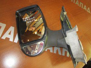 Ford Transit 2006-2013 αριστερός απλός καθρέπτης άβαφος