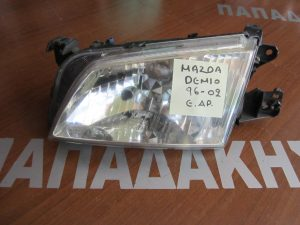 Mazda Demio 1996-2002 εμπρός αριστερό φανάρι
