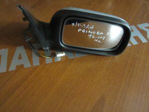 Nissan Primera P11 1996-2002 δεξιός ηλεκτρικός καθρέπτης ασημί