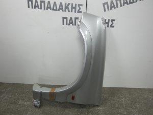 Suzuki Grand Vitara 1999-2005 εμπρός αριστερό φτερό ασημί