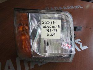 Suzuki Wagon R 1993-1999 εμπρός δεξιό φανάρι