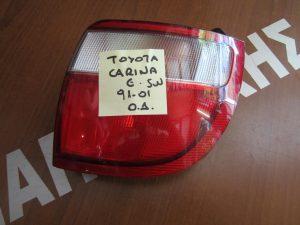 Toyota Carina E 1996-2001 πίσω δεξιό φανάρι Station Wagon