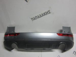 Audi Q5 2008-2017 προφυλακτήρας πίσω γκρι αισθητήρες,όχι φανάρια.
