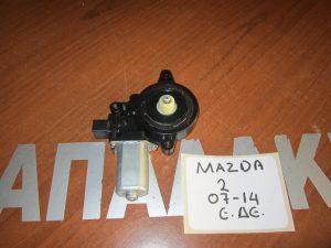 Mazda 2 2007-2014 ηλεκτρικό μοτέρ παραθύρου εμπρός δεξιό